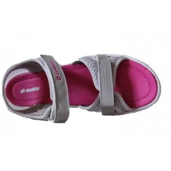 Sandale Randonnée Femme-...